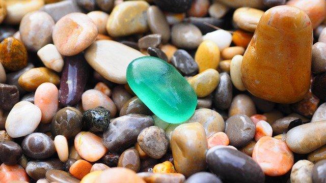 Propriétés et vertus des pierres semi-précieuses