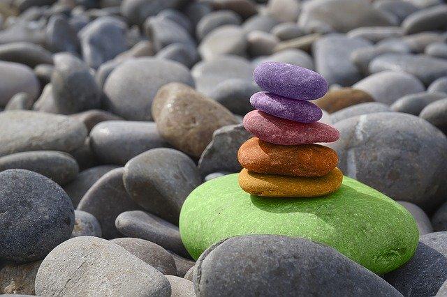 Comment se soigner avec les pierres?